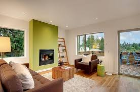 livingroom walls 25 green living rooms and ideas to match