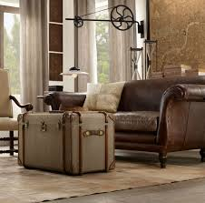 Restoration Hardware Decor 12 Awesome Décor Ideas For A Headstart On The Steampunk Trend