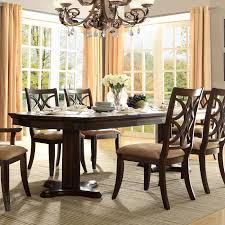 double pedestal dining room table homelegance 2546 108 keegan double pedestal dining table the mine