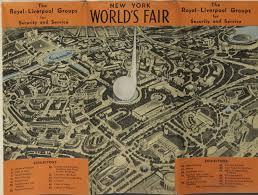 New Orleans Fairgrounds Map by The World U0027s Fair Set To Return To The Us U2013 The Gale Blog