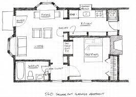 apartment garage floor plans uncategorized modern garage apartment floor plan marvelous with