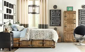 style deco chambre décoration chambre style industriel decoration guide