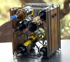 freestanding wine rack u2013 abce us