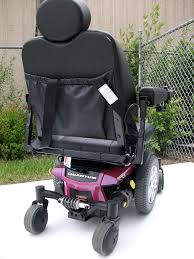Used Power Wheel Chairs Pride Quantum Q6 Edge Power Chair Used Electric Wheelchairs