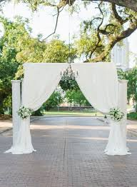 wedding arches and arbors 53 wedding arches arbors and backdrops