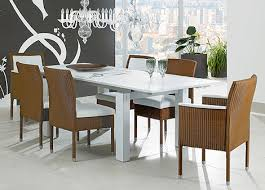 new dining room furniture woven dining room furniture by accente new woven furniture trend