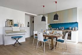sejour cuisine cuisine cuisine ouverte sur salon et sejour cuisine ouverte sur
