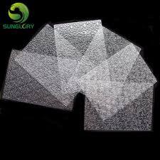 6pcs floral texture sheet set sugar craft decoration texture mat