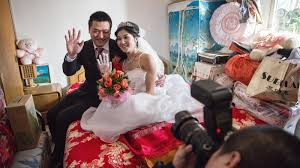 wedding china for women marriage depends on right price npr