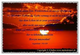 trauersprüche karte www meinetrauer de photoplog trauerspruch 34