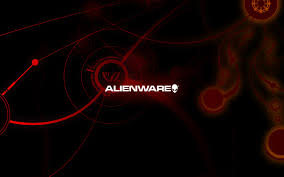 how to restore the alienware u0027look and feel u0027 after a clean