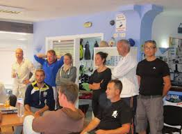 instructor course tenerife idc exams and more exams