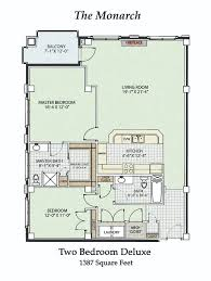 Us Senate Floor Plan Cfc Properties The Kirkwood