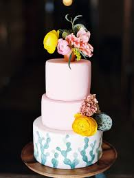 friday favorites wedding cake florals dallas wedding florist