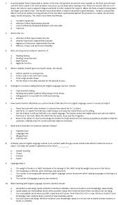 28 2014second semester exam study guide answers 132205