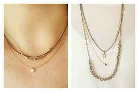 stackable necklaces your easy guide to layering necklaces