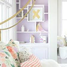 Purple Bed Canopy Purple Scalloped Kid Bed Canopy Design Ideas