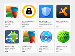 virus scan android list of free android antivirus apps for 2018 omgfoss