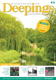 discovering deeping issue 028 october 2017 by discovering