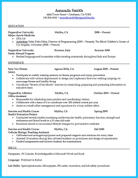 sports resume for college exles cool writing your athletic training resume carefully resume