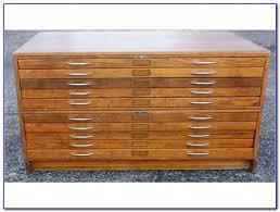 Wood Flat File Cabinet Used Metal Flat File Cabinet Download Page U2013 Best Home Furniture