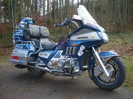 omg as if the honda goldwing motorcycle is not big enough from