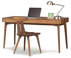 Computer Desk Cherry Wood Cherry Wood Writing Desk With Drawer Solid Wood Usa Made Wooden