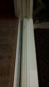 sliding glass doors repair of rollers sliding glass patio door repairs track or roller repair or