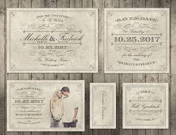 wedding invitation bundles 15 gorgeous save the date templates design shack