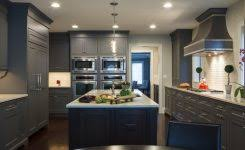 What Is A Decoration Dark Gray Kitchen Cabinets 15 Warm And Grey Kitchen Cabinets Home