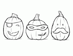 free printable pumpkin pictures kids coloring