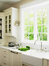 Kitchen Window Decor Ideas by Kitchen Bay Window Decorating Ideas Large Size Of Kitchen Kitchen