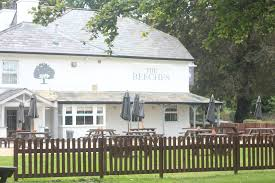 Restaurant Fencing by Review The Beeches Restaurant Wrexham Oh So Amelia