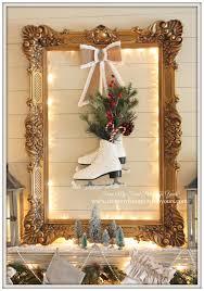 christmas decorations vintage style u2013 decoration image idea