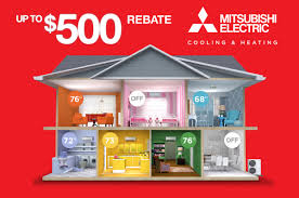 mitsubishi electric cooling and heating save up to 500 on mitsubishi electric ductless systems central