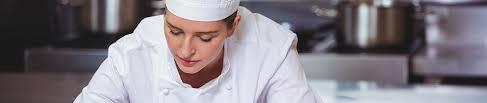 berufsbekleidung küche bei uns kochschürze kaufen wie ein profi metro