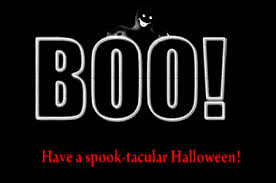 halloween quotes boo