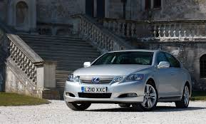 lexus gs 450h plug in 2010 lexus gs 450h with better equipment at lower price