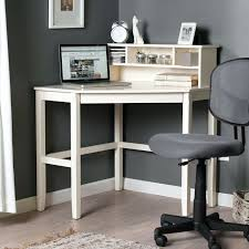 Solid Wood Corner Desk With Hutch Desk Amish Large Corner Computer Desk Hutch Bookcase Home Office