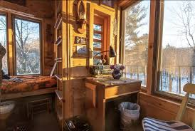 tiny home airbnb 8 amazing mountains shacks you can rent on airbnb