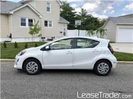 toyota prius leases 2016 toyota prius c two lease lease a toyota prius for 249 89