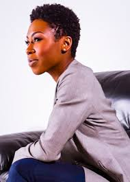 tapered twa 4c hairstyles natural tapered cut 4c hair twa pinterest 4c hair natural and