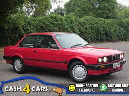 1988 bmw 316i coupe manual nz new 1 reserve cash4cars