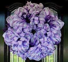 deco paper mesh 60 best misc mesh wreaths images on wreaths