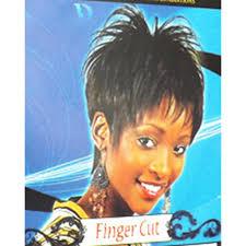 kenyan darling hair short darling hair fingle cut synthetic hair extensions hair weaving