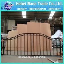 sliding gate design curved sliding gate sliding gate design