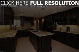 Dark Kitchen Ideas Stunning Dark Kitchen Cabinet Ideas On Home Decoration Planner