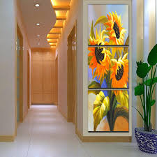 compare prices on painting sunflowers online shopping buy low