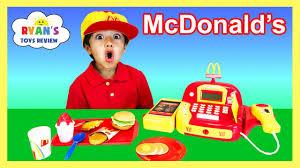 mcdonald u0027s cash register toy pretend play food cookie monster