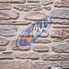 Decorative Stone Home Depot Stone Wall Panels Natural Stacked Stone Veneer Example On